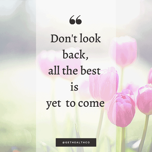 all the best is yet to come