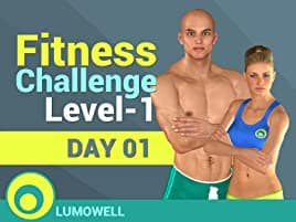 The Fitness Challenge