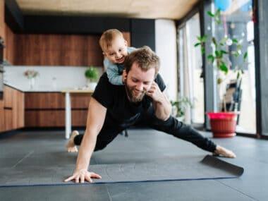 best 20 minute workout routine