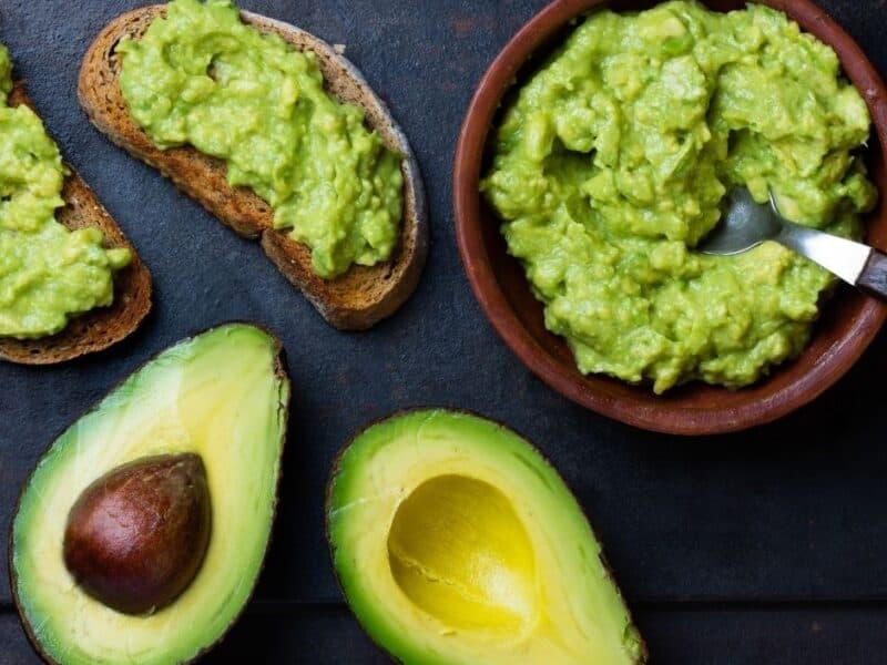 health benefits of the avocado