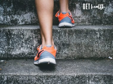 exercise for mental wellbeing