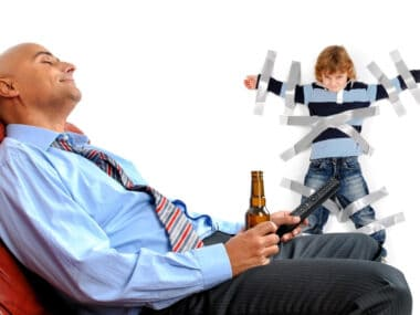 What 10 common mistakes do parents make?