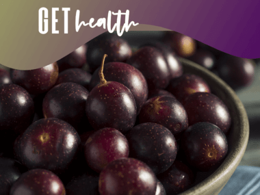 Muscadine Grape Benefits