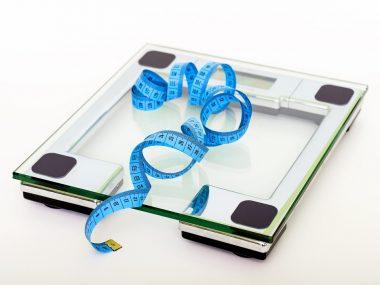 weight loss at home