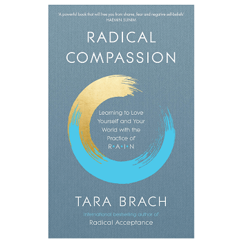 Radical Compassion Book