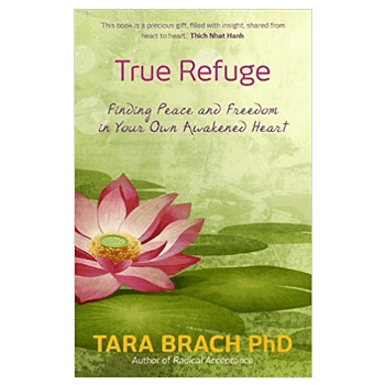 True Refuge Book