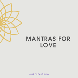 mantras for love