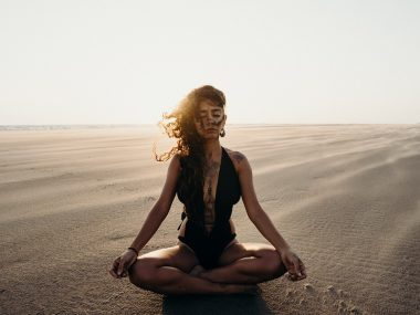 Contemplation Vs Meditation