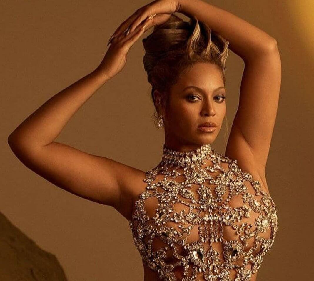 Beyoncé is candid about her fight against insomnia and the importance of mental health
