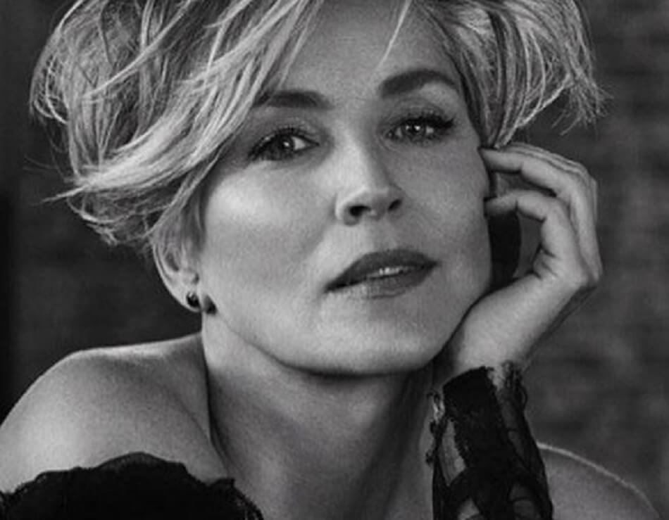 Sharon Stone's nephew died due to total organ failure, August 30