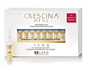 CRESCINA HFSC 100% 1300 MAN 20 Vials