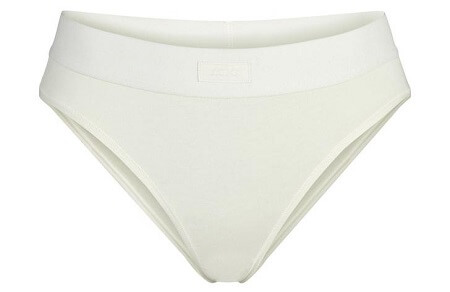 COTTON JERSEY MID RISE BRIEF